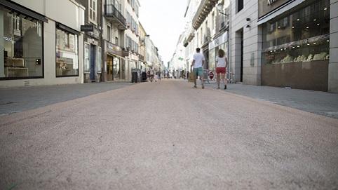 sogeba, réalisation, rue serviez Pau